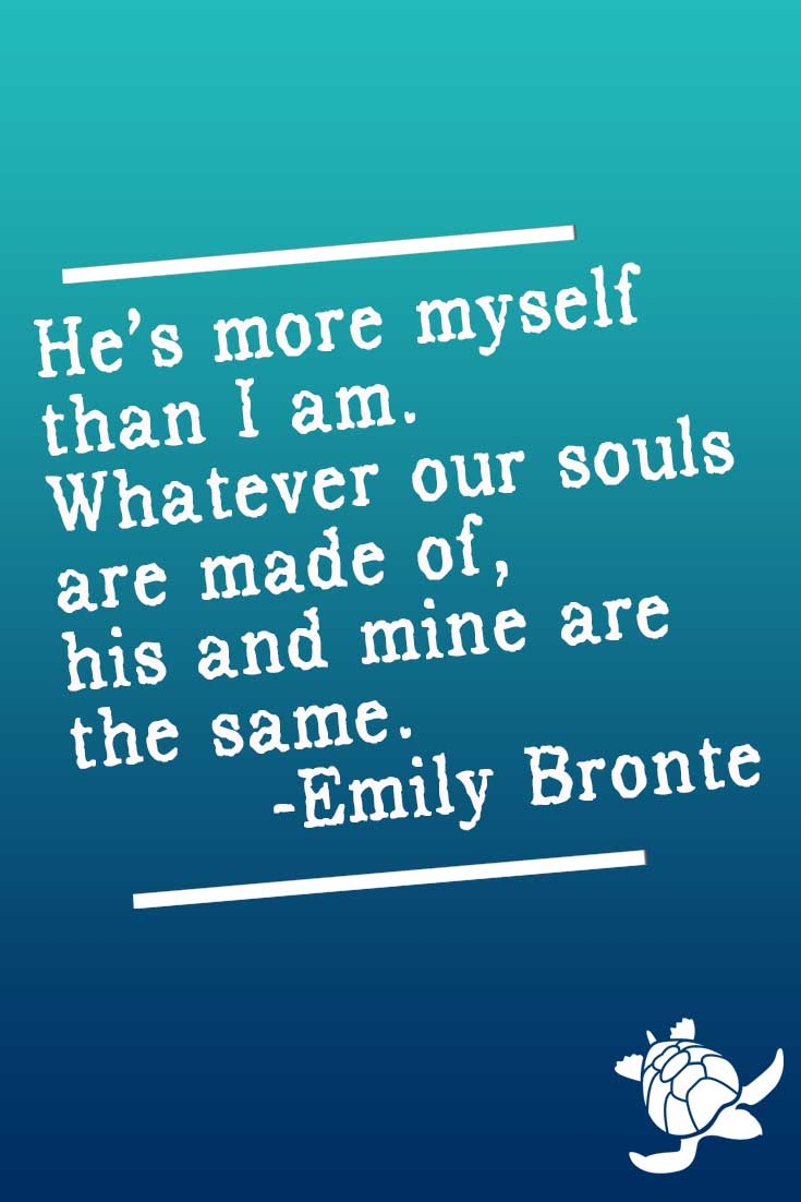emily bronte love quote waterfront properties blog
