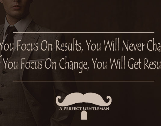 Results Vs. Change Quote!