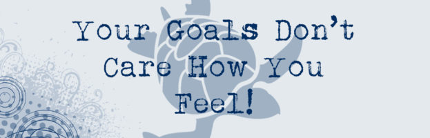 Your Goals Quote!